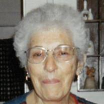 Darlene Adeline Teick