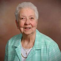 Lois Jean Jorgensen