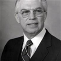 Doctor Harris Lloyd Jansen