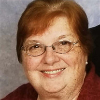 Linda  Simpson Horne