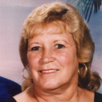 Gloria Gale Miller