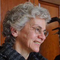 Lillian Cisneros