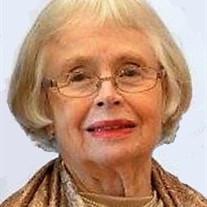 Mrs. Bettyann Lilyan Ungemach