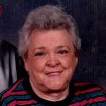 Faye E. McEachern