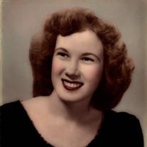 Betty  Polk Pace