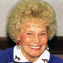 Elaine Hansch