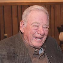 Donald Edwin Berge