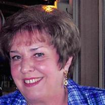Carol Louise Redman