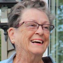 Phyllis Isabella May Baker