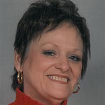 Vivian Geraldine Allembaugh