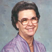 Edith Vina Lawson Hazelwood