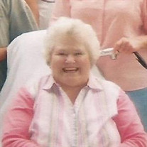 Mrs. Faye Renee Reynolds