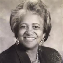 Mrs.  Doris Upkins