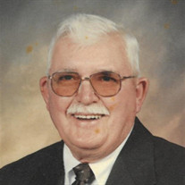 Owen Sylvester Parrish