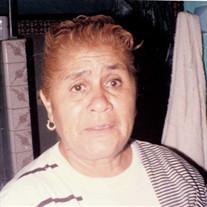 Maria B. Vazquez