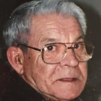 Kenneth Leroy Carruthers