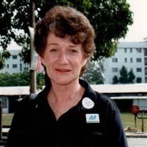 Miriam Riddell