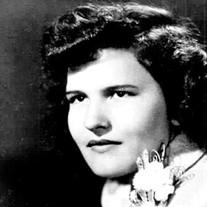 Ernestina Duran
