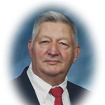 Gene Thomas O'Dell