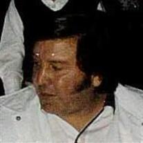 Joe I. Maestas