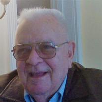 Russell V. Hedrick Jr.