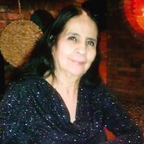 Marcela Garcia
