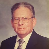 Floyd  James Albright