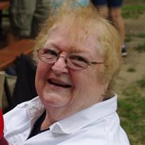 Marian Sue Farrier
