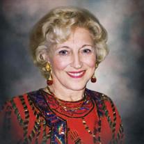 Marilyn Simmons Daugherty