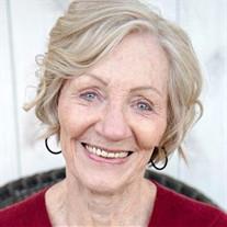 Gloria Leavitt Barney
