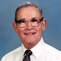 John McMahon Sr.