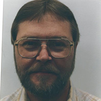 Charles Curtis  Courington