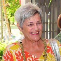 Margo Sylvia Andre Mortensen