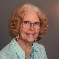 Judith H. McDowell