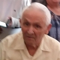 Gilberto G. Cortes