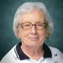 Sheila Ann Flowers