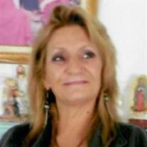 Barbara Ann Fuzy