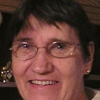 Madie C. Parsons