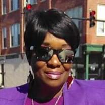 Deborah Jamerson