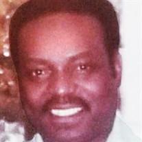 Mr. Willie  C. Williams