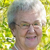 Cecilia Esther Baier
