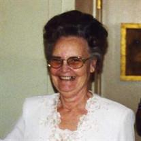 Mrs. Tennie Merritt