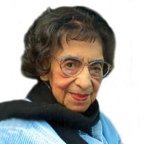 Esther Bishop