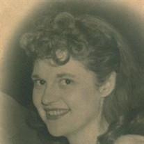 Marjorie L. McClain