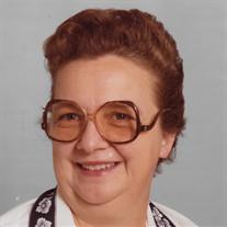 Mrs. Bronnia Marsh