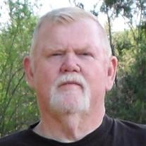 Donald Allan Speaker