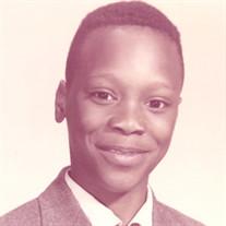 """William """"Billy"""" Douglas Lloyd Jr."""