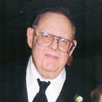 Glenn D. Mott