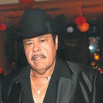 Arturo Martinez Ortega