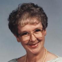 Margaret Rae